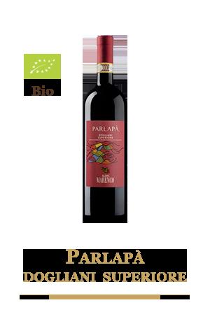 Marenco Parlapà
